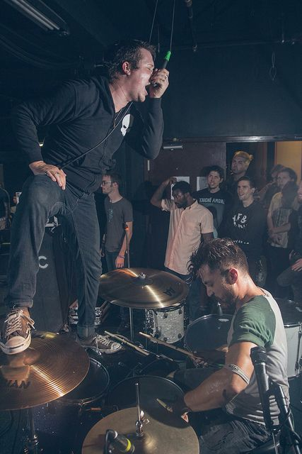 The Chariot Solo Musician Music Is Life Hip Hop Artists