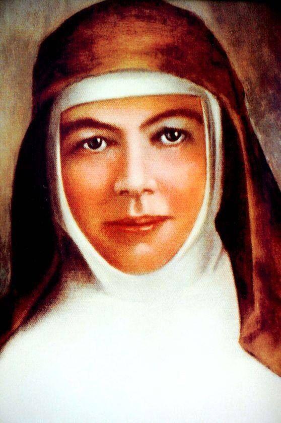 St Mary MacKillop Australia's first saint Catholic ⛪️