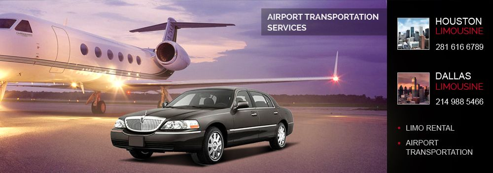 Before hiring an airport transportation make sure that the