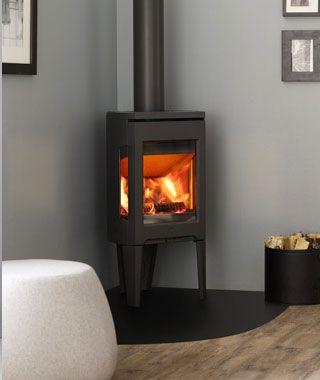 Jotul F163 Freestanding Fireplace | Cabins | Pinterest ...