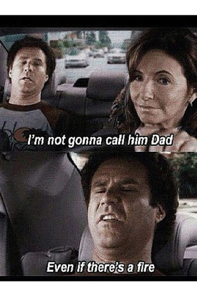 Pin By Grant Ready On Funny Step Brothers Quotes Movie Quotes Funny Dad Humor