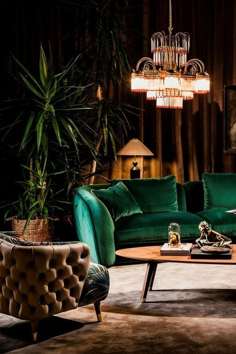 32 The Best Art Deco Interior Design Ideas Housedcr Modern Style Living Room Decor Modern Style Living Room Luxury Living Room