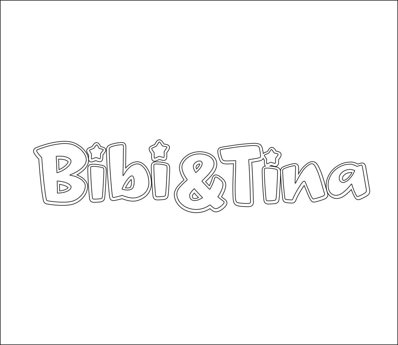 Ausmalbilder Bibi Und Tina Madchen Gegen Jungs 1ausmalbilder Com Bibi Und Tina Ausmalbilder Ausmalen