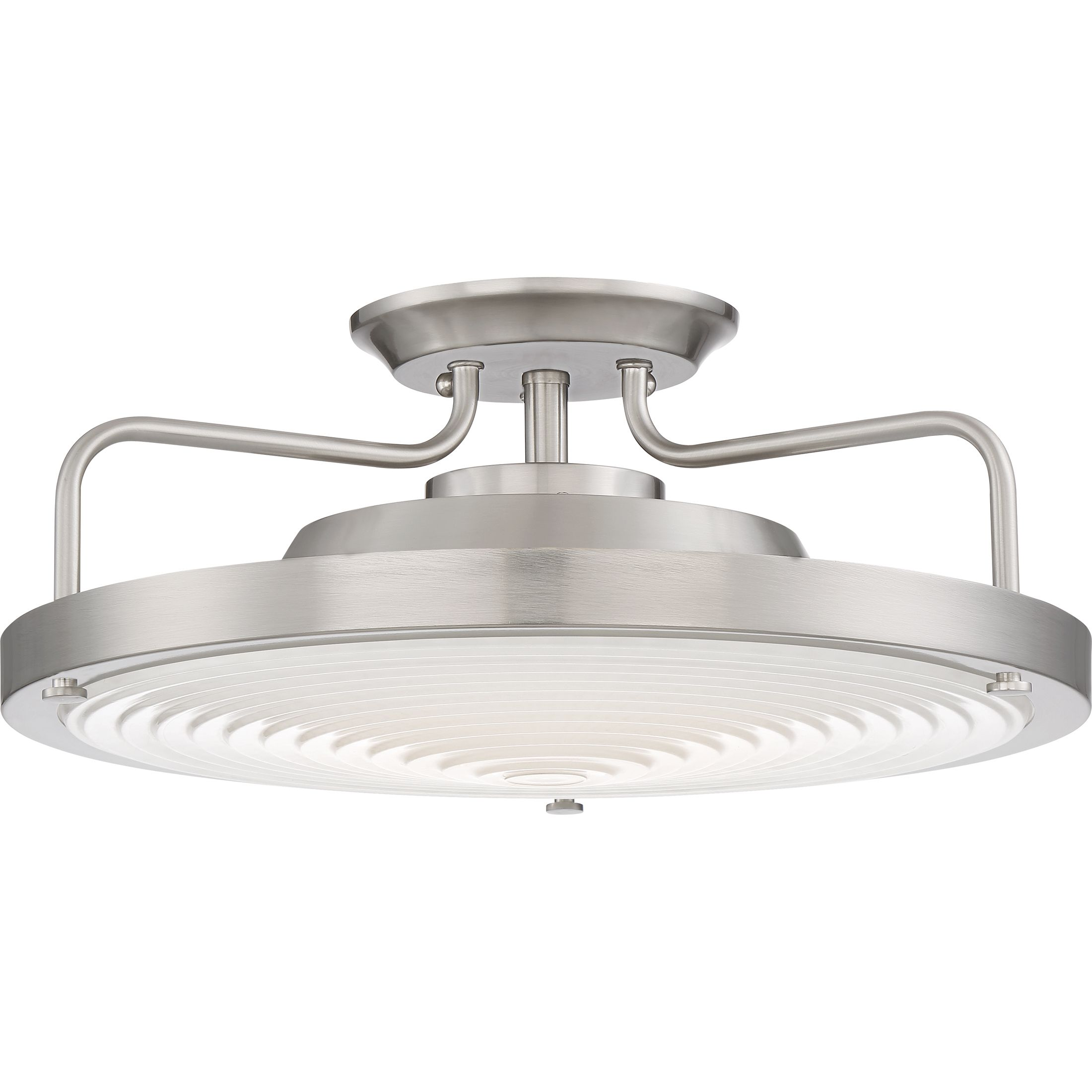 Quoizel Fixture Semi Flush Mount At Lowe S Canada Find Our Selection Of Ceiling Lights The T Guaranteed With Match