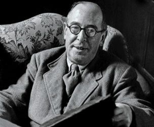 Happy Birthday, Jack! This man wrote the Chronicles of Narnia, the first book series I ever really loved, and I continue to love them to this day. As I've grown older, I've seen this man, CS Lewis, as more than the author of those incredible books, but also as an incredible writer and Christian apologist. His faith is an inspiration, and his books are absolutely amazing. Thank you, Jack.