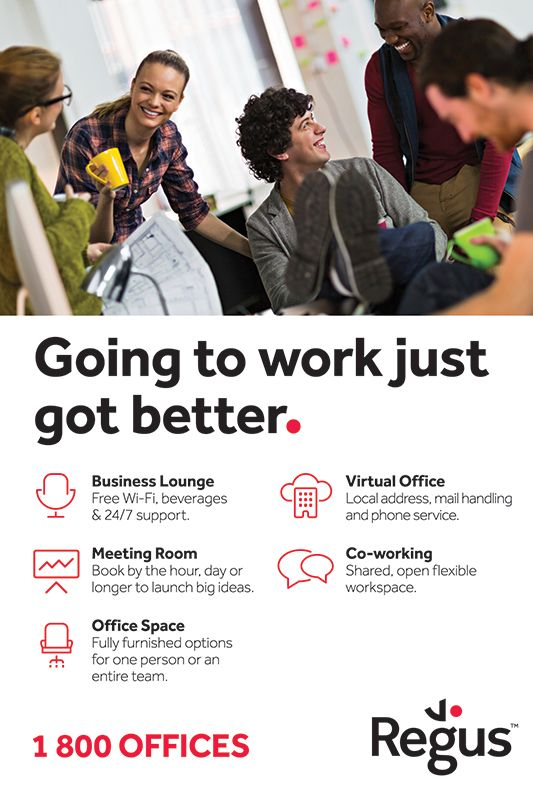 """Sales Suite & Center Poster - Option 1 (24""""x36"""")"""