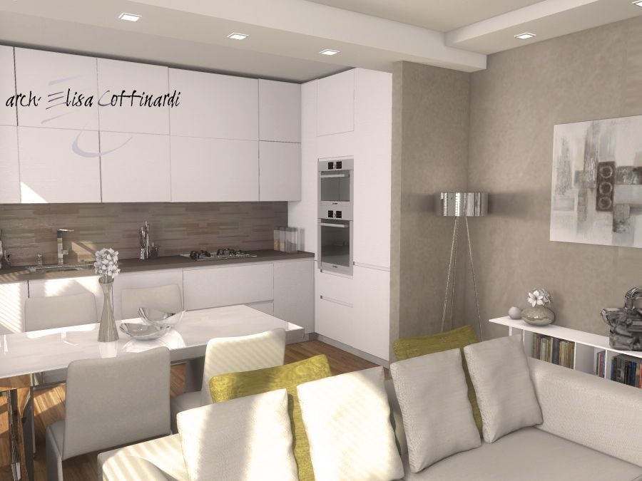 Design Di Interni Ed Esterni : Interior design progettazione interni online low cost interior