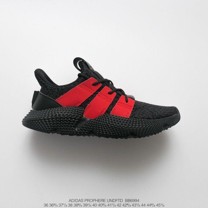 Undefeated X Adidas Prophere,BB6994 Luhan Wang Jiaer