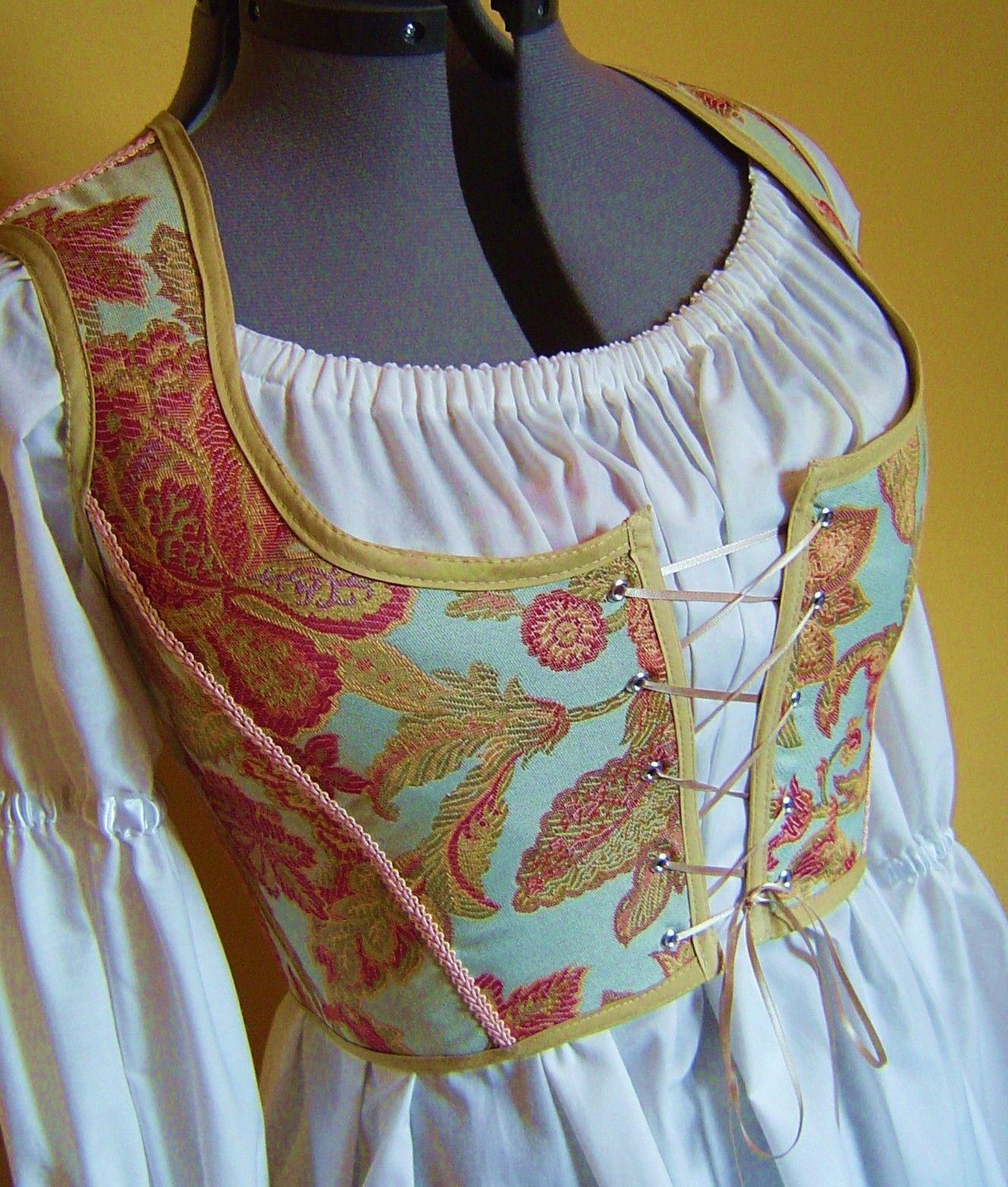 1b1d6558f7c renaissance corsets - Google Search