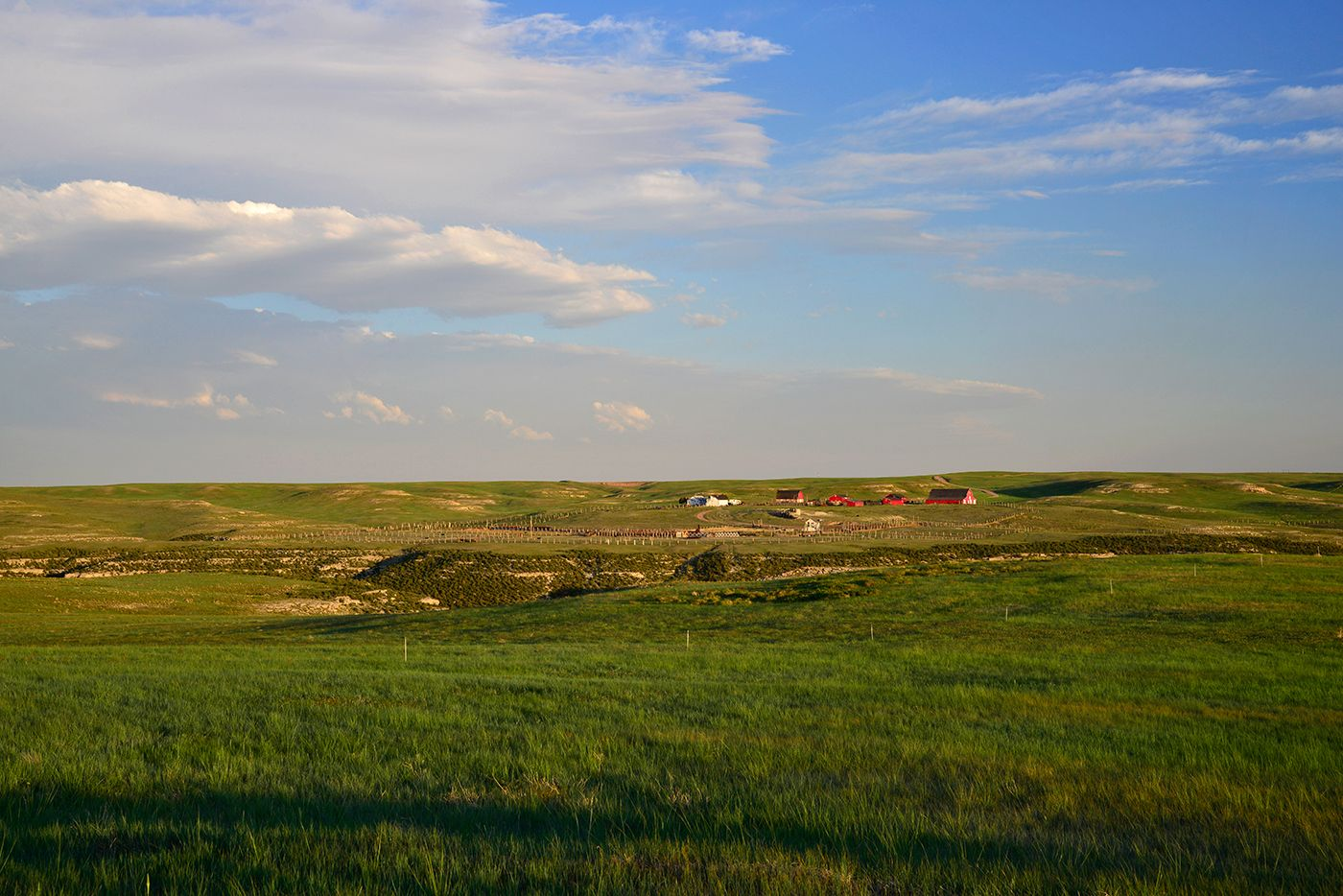 There is no better way to have the best of both worlds than on the Diamond B Ranch. With low unemployment, low taxes, & a low cost of living, Cheyenne property owners benefit from being in one of the best cities to live & raise a family.