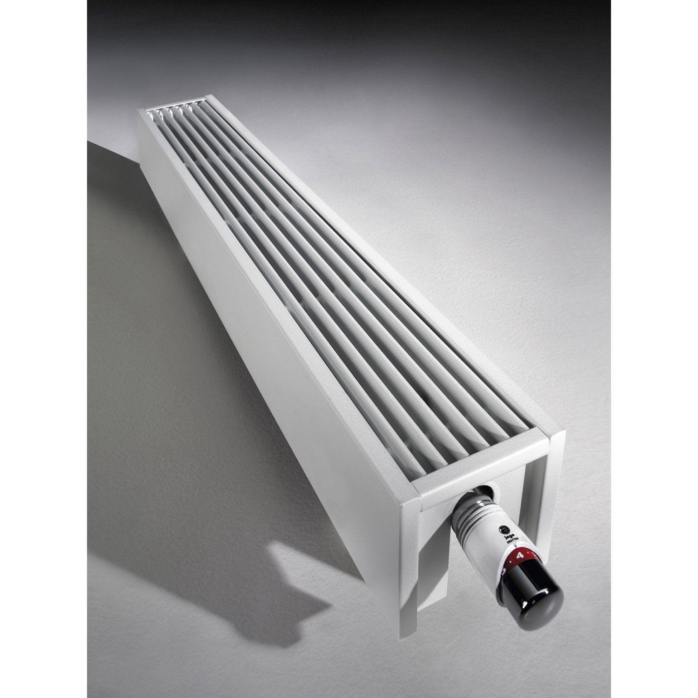 Radiateur Chauffage Central Basse Temperature Mini15 Blanc L 100 Cm 847 W Radiateur Chauffage Central Chauffage Central Radiateur