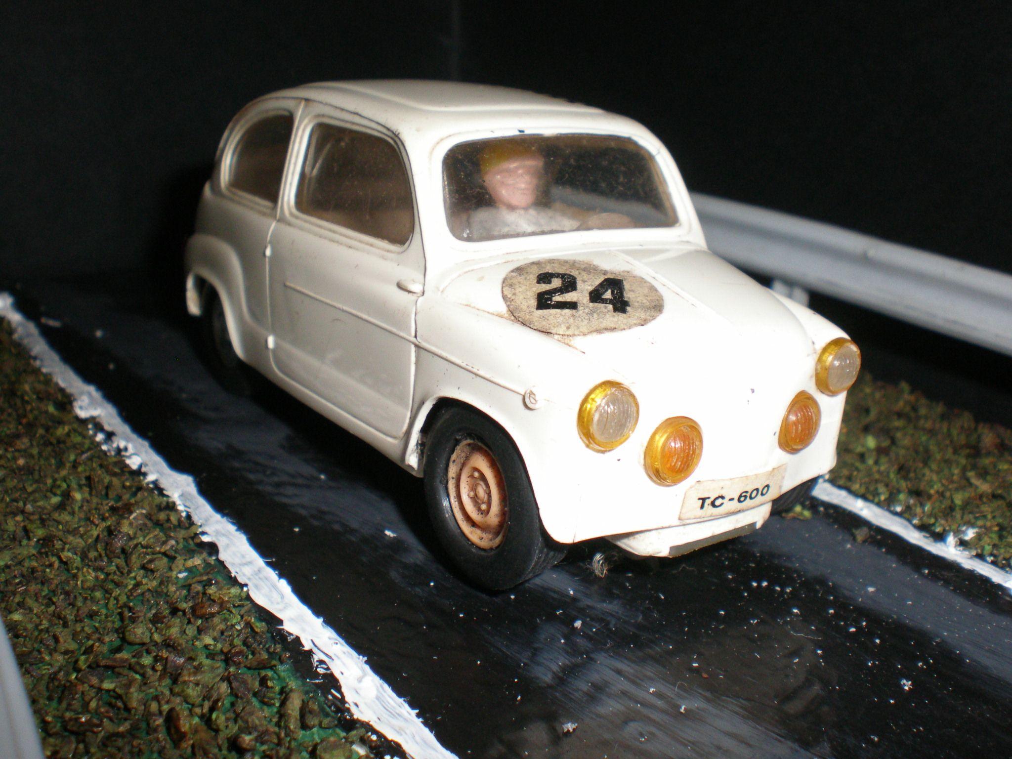 80s car toys  Seat  Exin CF  My Slot Cars  Pinterest  Cars
