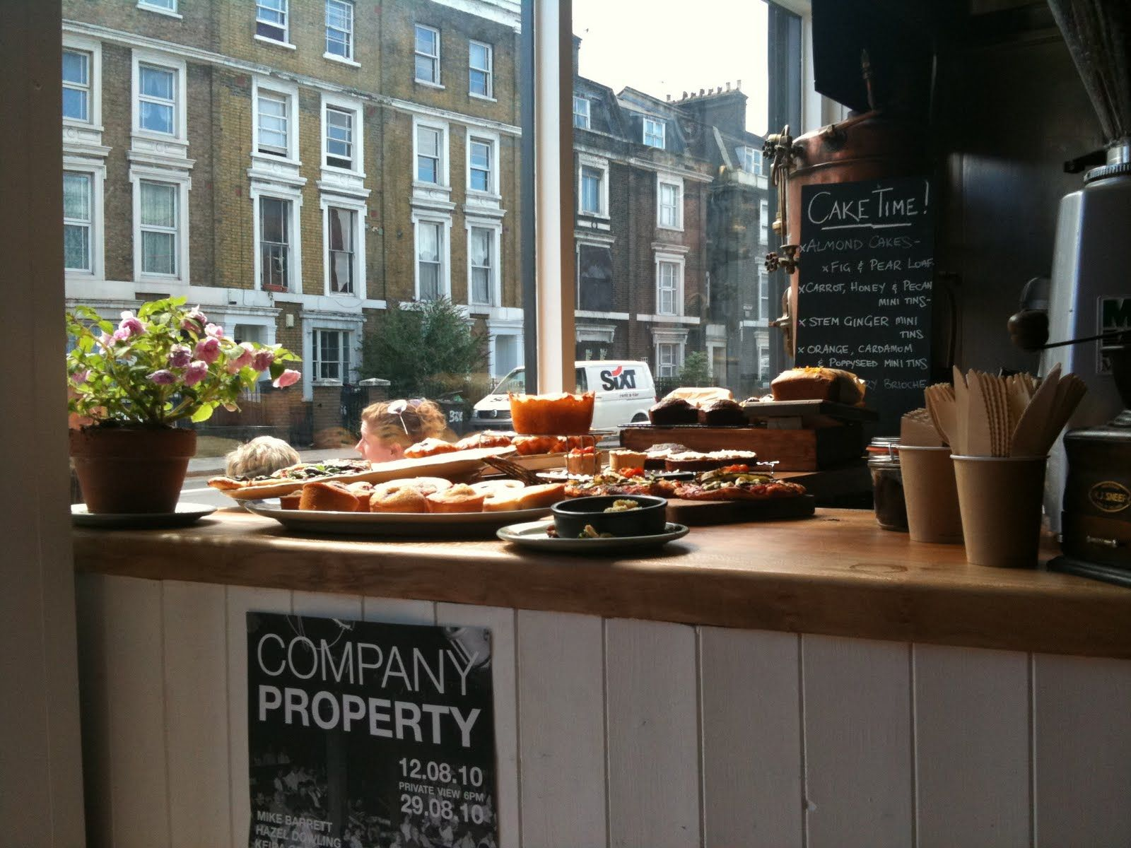 The London Particular New Cross London This Tiny Coffee