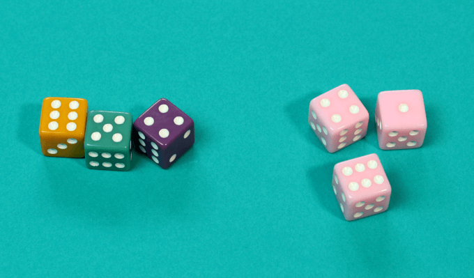 Dice Games with 5 Dice Five Times the Fun! Dice games