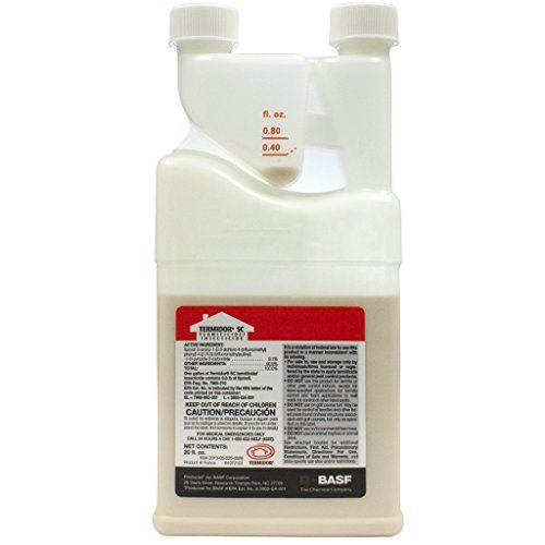 Pest Repellents Termidor Sc Termiticide 20 Oz By Termidor Want Additional Info Click On The Image This Is An Termite Control Pest Control Ant Control