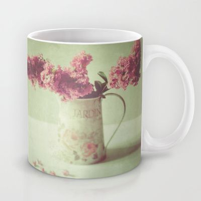 Jardin #1 Mug by Katayoon Photography & Designs | Society6