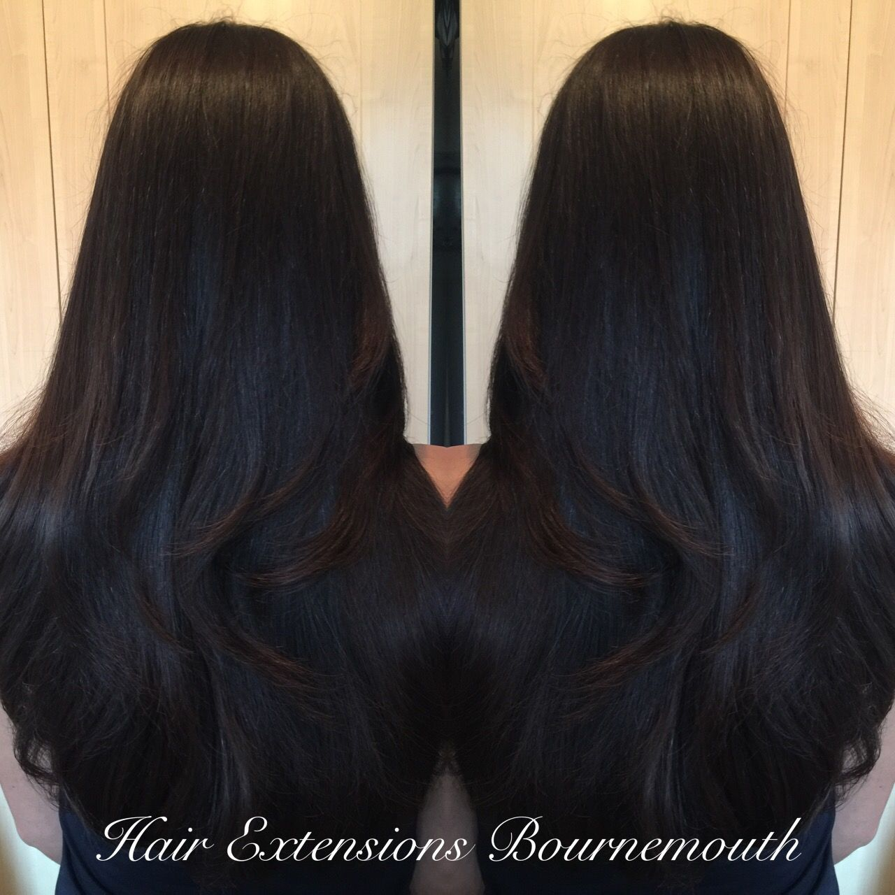 Beautyworks Hairextensionsbournemouth Balayage Blonde