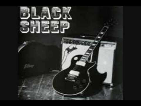 Lou Gramm Black Sheep 1974 - 'Payin Yer Dues'