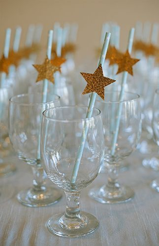 Twinkle Twinkle Little Star Baby Shower   Inspired By This