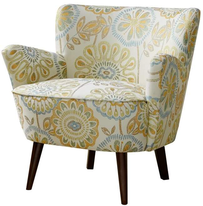 Awesome Bungalow Rose Karlovy Armchair Products In 2019 Chair Evergreenethics Interior Chair Design Evergreenethicsorg