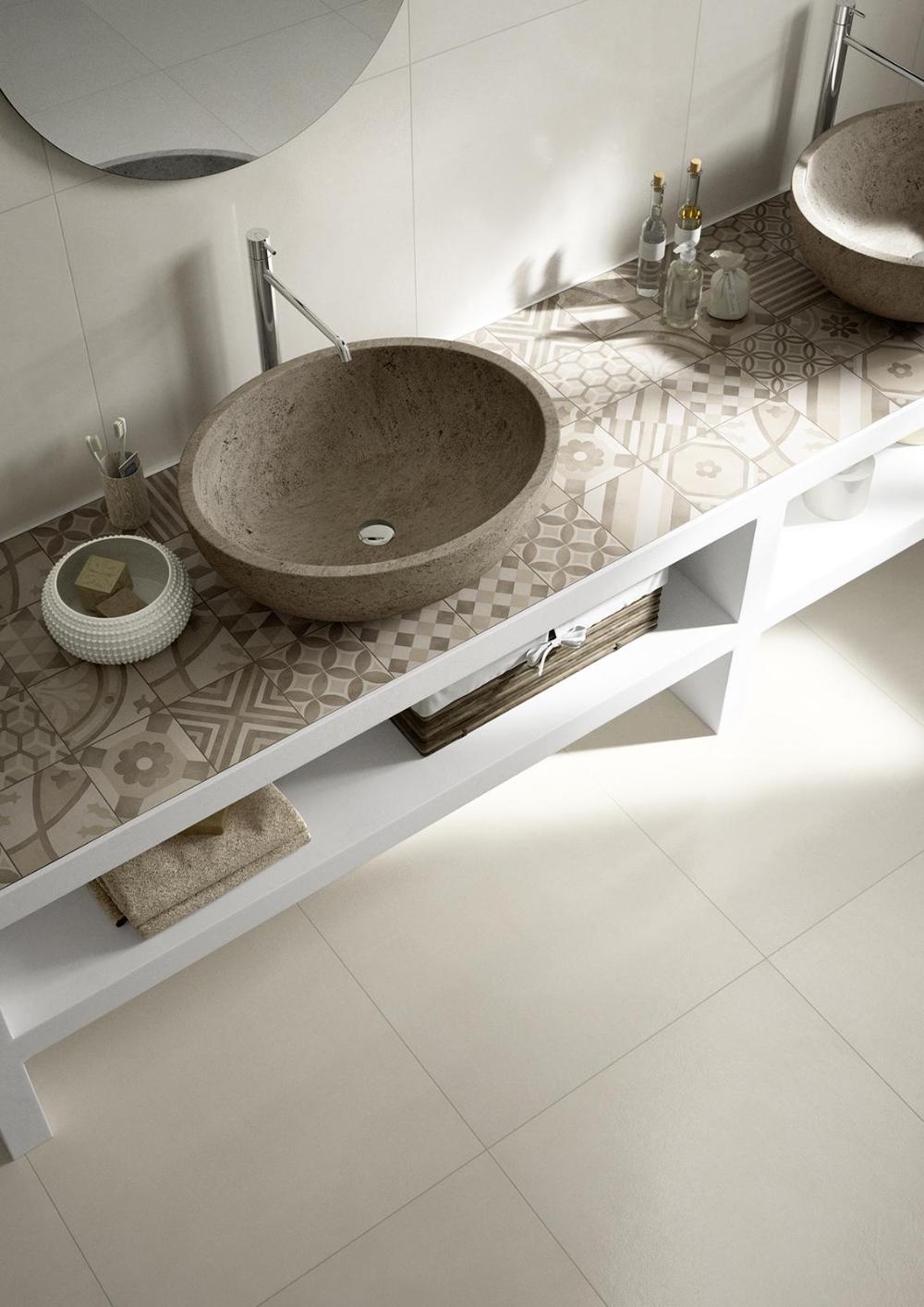Pin Von Gabriel Buchmann Auf Hausumbau In 2020 Badezimmerboden Badezimmer Innenausstattung Arbeitsflachen