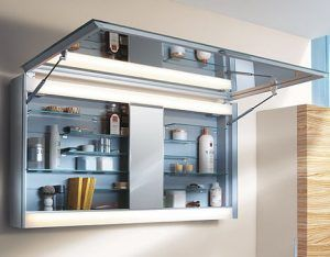 Large Medicine Cabinet With Mirror
