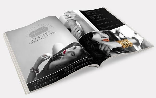 Jewelry Brochure Design Ideas Jewellery brochures – Brochure Design Idea Example