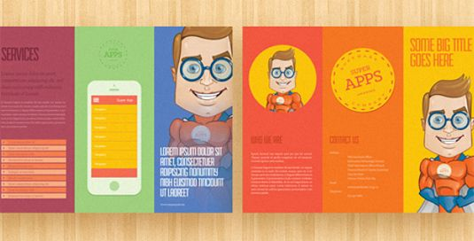 21 of the best brochure templates for designers | Brochure ...