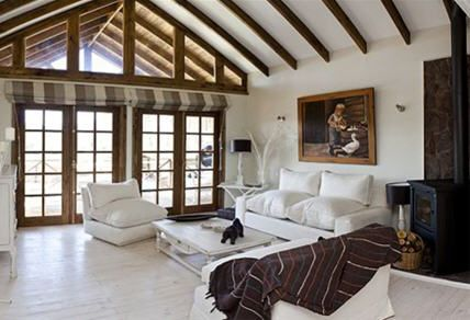 Chile casas prefabricadas economicas casas llave en mano - Casas prefabricadas economicas ...
