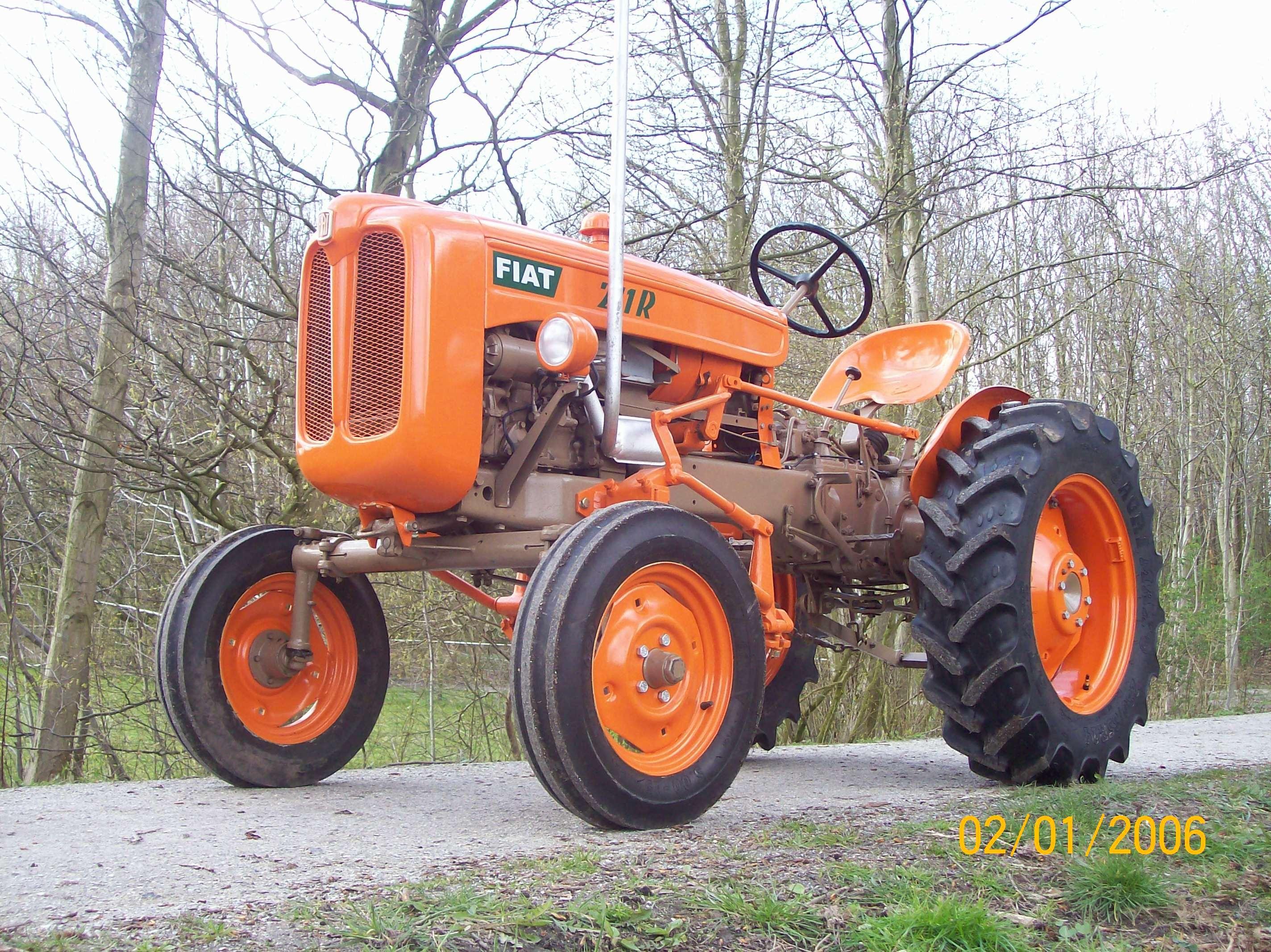 original lot gb auction catalogue dt tractor fiat no id crosstate agri catalogues serial en