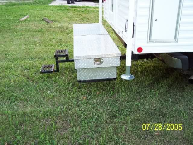 rv net open roads forum truck campers requested truck tool box rh pinterest com