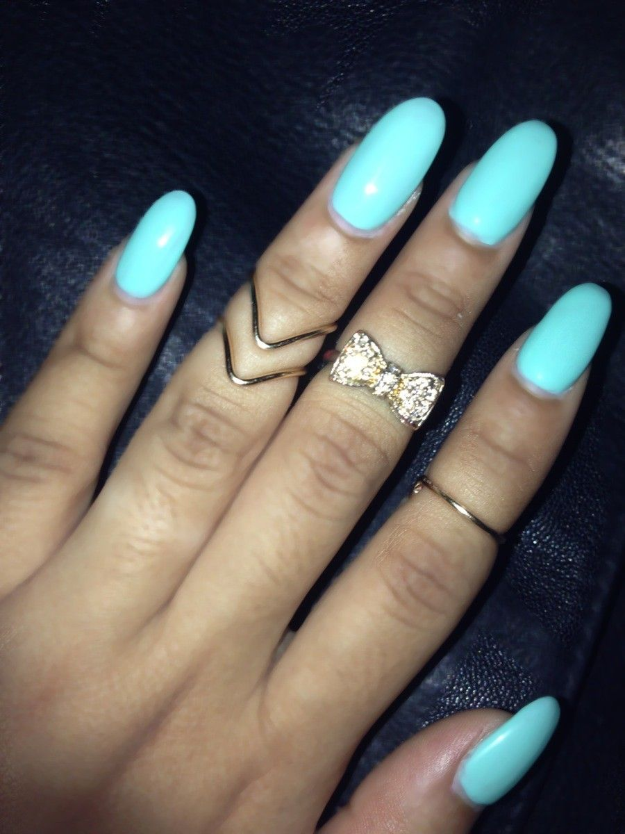 Rihanna Stiletto Nails Tumblr | Nail Arts | Nail Design Idea\'s ...