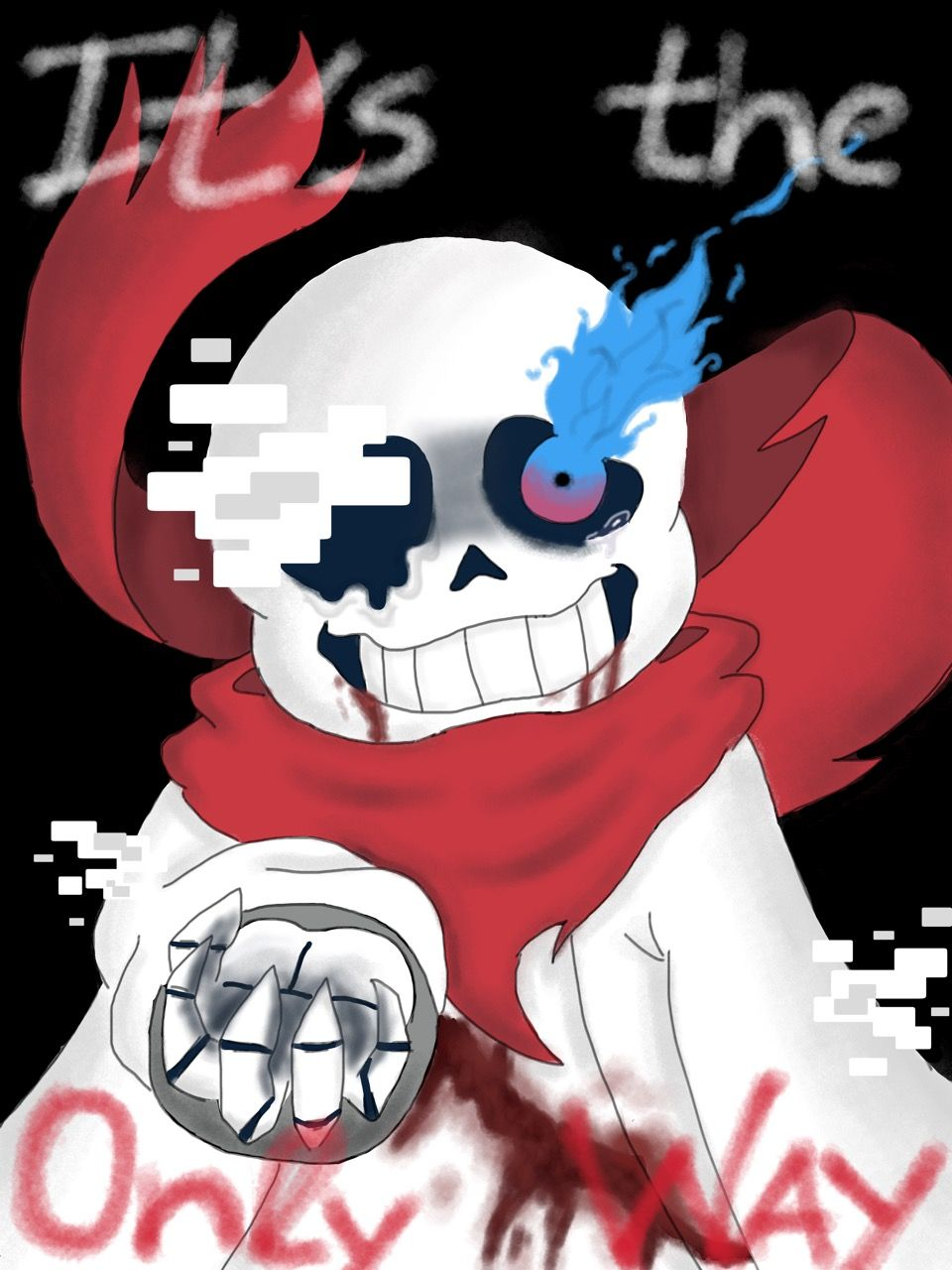 Pin by glitchedout on undertale pinterest