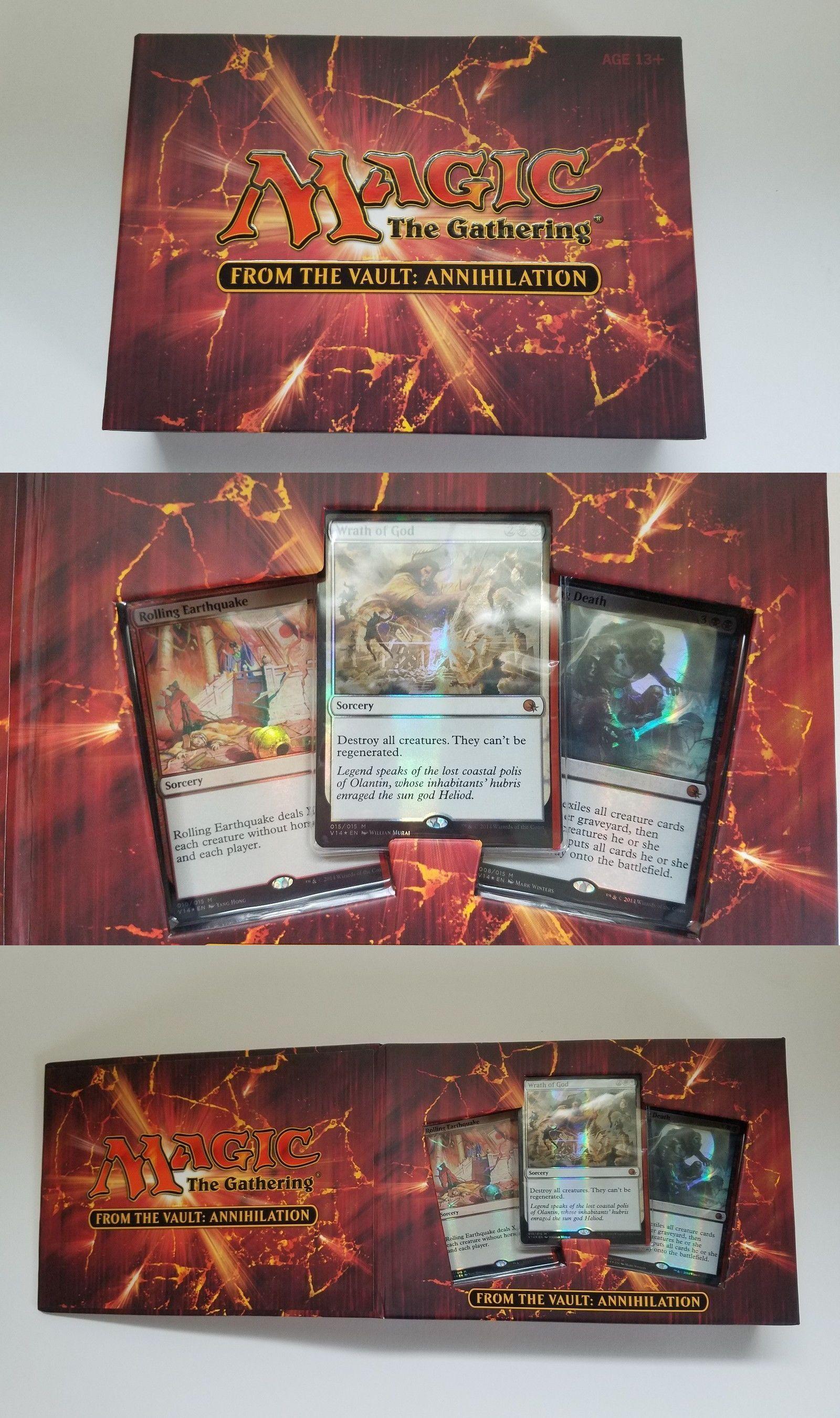No Land Unstable COMPLETE Common Set X4 Pack Fresh Mint Magic Gathering MTG