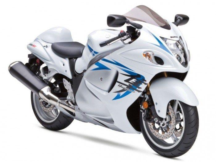 Top 10 Most Expensive Bikes Hayabusa Motorcycle Suzuki Hayabusa