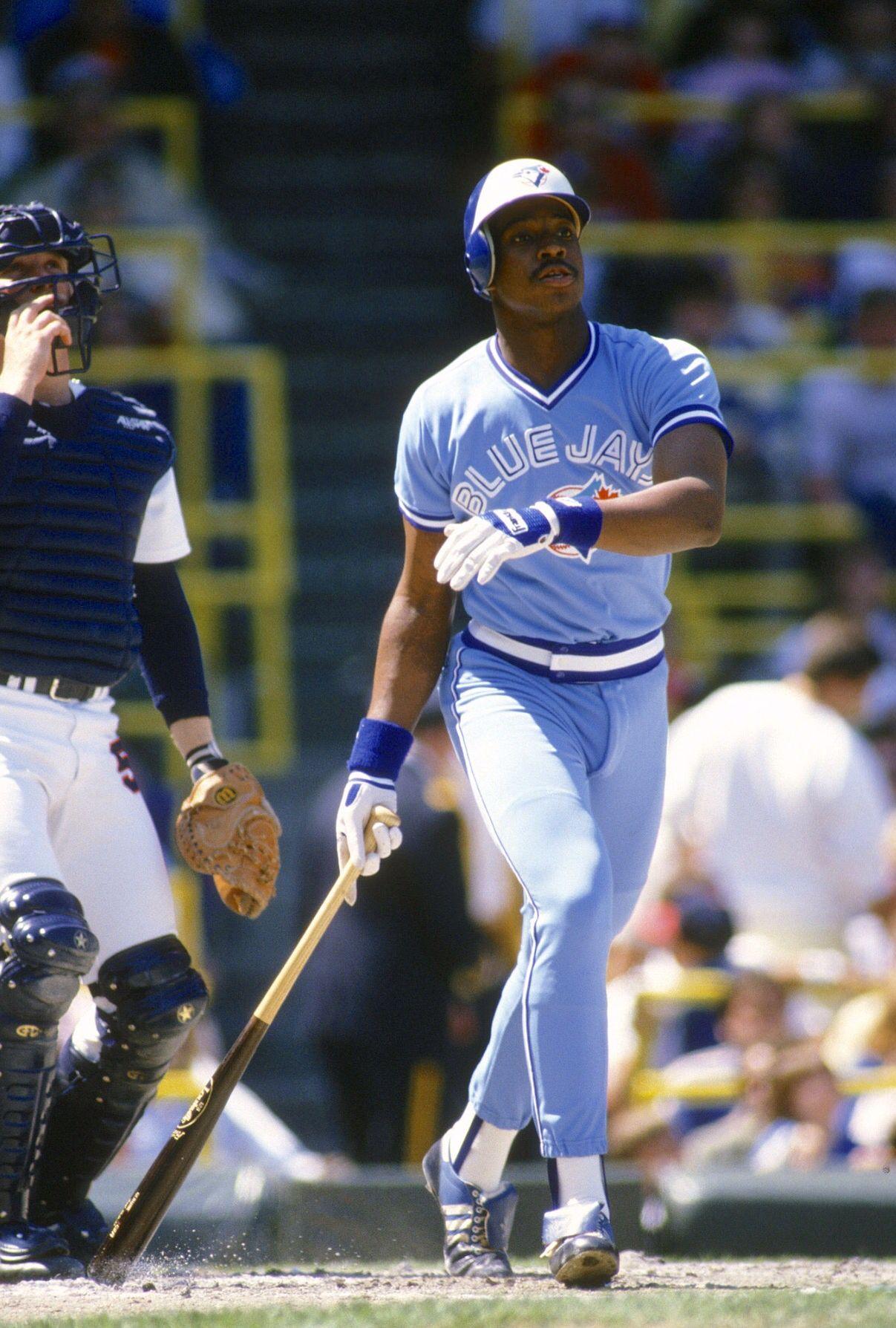 Fred McGriff | Toronto blue jays, Blue jays baseball, Blue jays