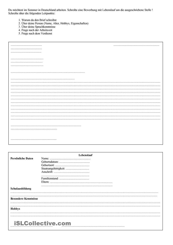 BERUFE-SCHULARBEIT   Schularbeit, Berufe und Arbeitsblätter