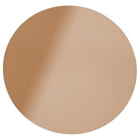 Round Copper Wall Mirror 70cm By Belle, Large Round Copper Mirror Uk