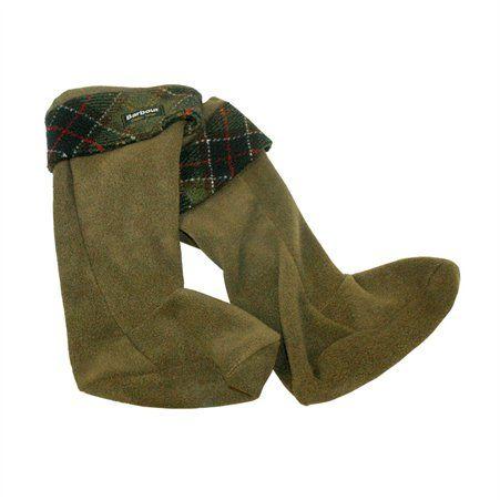 new high wide range online here Barbour Unisex CLASSIC FLEECE WELLINGTON SOCK | Shoe boots ...