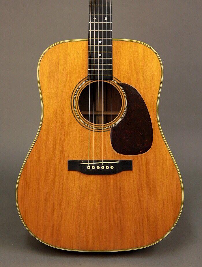 1952 Martin D 28 Vintage Guitars Acoustic Martin Guitar Acoustic Guitar