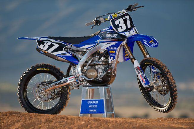 Yamalube Named 2014 Title Sponsor For Star Racing Dirt Bikes Motocross Supercross In 2020 Yamaha Yamaha Motocross Motocross