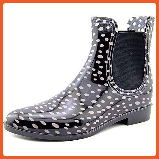 Nicole Miller New York Women's Suzy Dot Boot - Outdoor shoes for women  (*Amazon