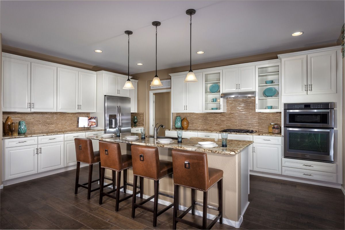 The Ridge at Trailside Point, a KB Home Community in Laveen, AZ ...