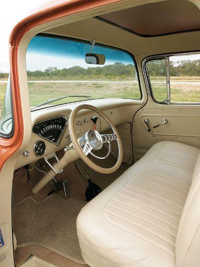 1959 Chevy Apache Classic Trucks Magazine Classic Chevy Trucks