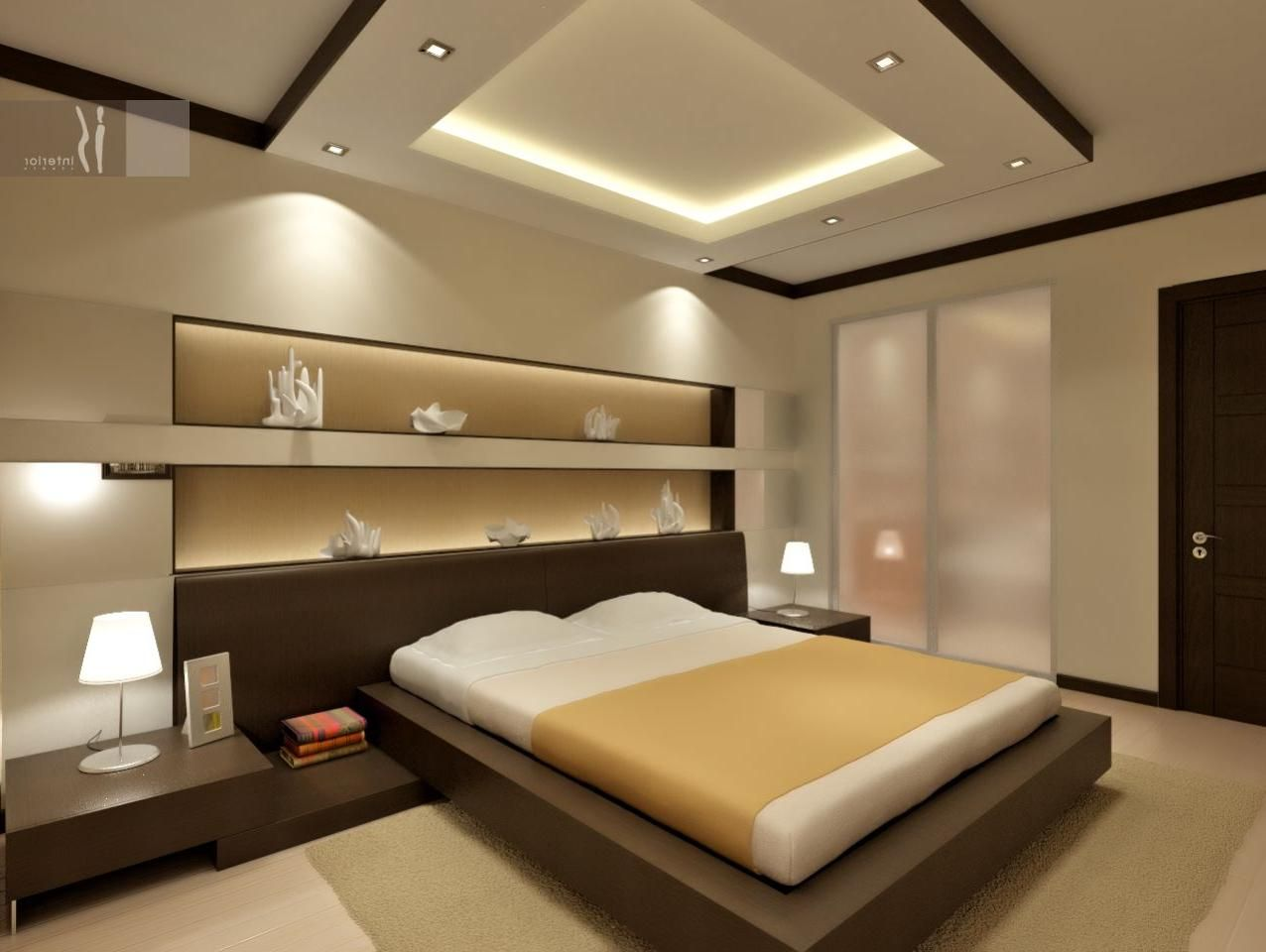 Master bedroom bedroom ceiling decor   Vaulted Ceiling Ideas To Steal From Rustic to Futuristic
