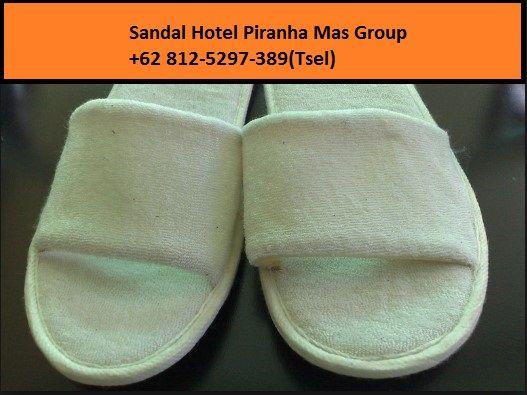 Sandal Hotel YogyakartaHarga Sandal HotelProdusen Sandal Hotel