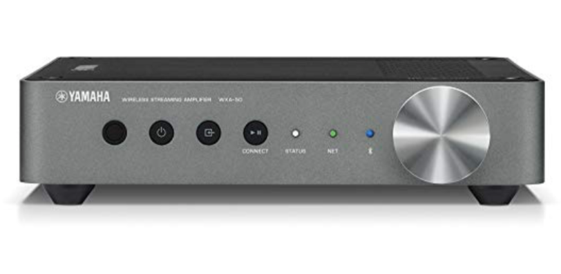 Amplifier Kitchen Yamaha Wxa 50 Musiccast Wireless Streaming Amplifier Wireless Streaming Yamaha Audio Amplifier