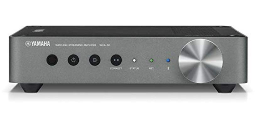 Amplifier Kitchen Yamaha Wxa 50 Musiccast Wireless Streaming Amplifier Wireless Streaming Yamaha Audio Amplifier
