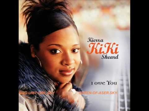 my desire by kierra sheard