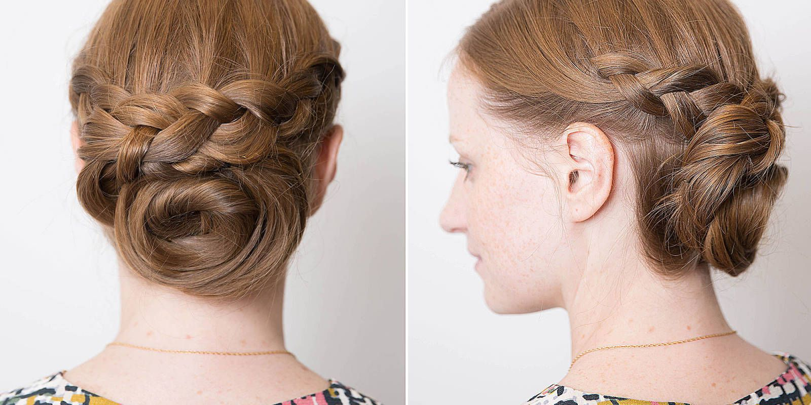 How to create every braid youuve ever loved in mesmerising gifs